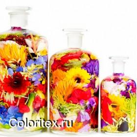"""""""Coloritex - Aroma"""" - профессиональные ароматизаторы высокой концентрации (отдушки) для свечей."""