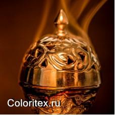 """Ароматизатор (отдушка) для свечей и мыла """"Церковный, базница"""" от Coloritex"""