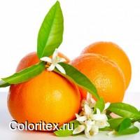 """""""Спелый апельсин"""" Объёмом от 10мл."""