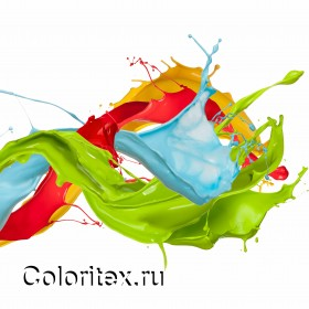 """Coloritex - Paint"""