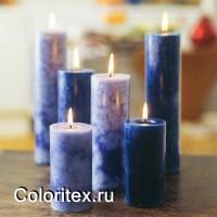 Как отличить натуральные свечи от подделки.
