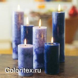 Как отличить натуральные свечи от подделки. Отличия свечей из пчелиного воска от искусственных аналогов.