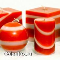 Современные свечи, что же они собой представляют.